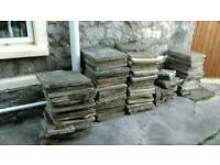 Free slabs - must collect