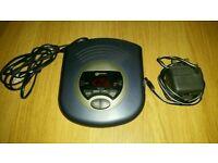 Geemarc telephone answering machine