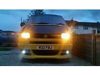Vw t4 campa 1.9d SOLD