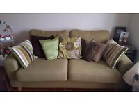 Cushions - great condition