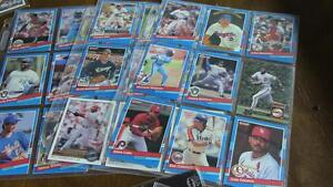 Binder of Sports Cards, Baseball, Basketball, Football, Other