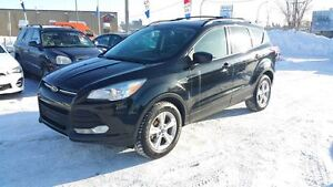 2013 Ford Escape ALL WHEEL DRIVE , NAVIGATION ,HEATED SEATS,LOW