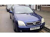 VAUXHALL VECTRA 2.2, 2005 FOR SALE CLEAN CAR IN AND OUT