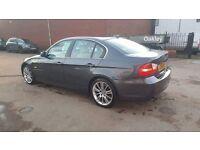 BMW 330d e90 2006