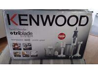 Brand New still in box Kenwood handblender hdp406