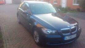BMW 318D - Economic, powerful, great price