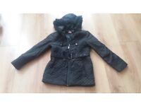 Girls jacket age 9-10