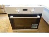 Electrolux EOB3400AOW White Built in oven