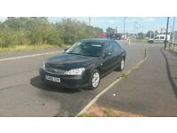 ford mondeo lx tdci 05 plate