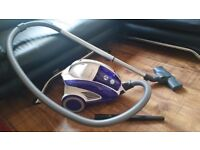 Hoover Curve Vacum Cleaner