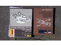 Car Haynes manuals for sale