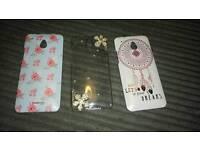 Htc one mini phone cases x3