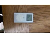 Apple Ipod Classic Silver 6GB