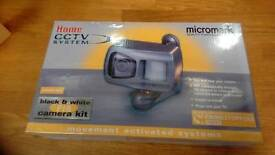 Cctv security system.new sealed