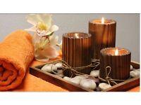 Relaxing Hot Oil Thai Massage