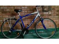 Giant Cypress DX bicycle for sale