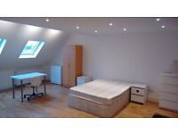 CHEAP ROOMS NW LONDON, BILLS & WIFI INCLUDED