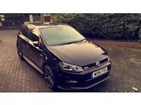 Volkswagen polo gti 2016 bargain