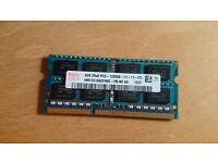 Hynix 4GB RAM DDR3
