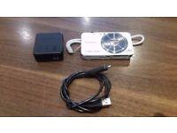 Sony Cyber-shot DSC-WX7 16.2MP Digital Camera - White & Unboxed.