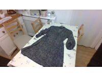 size 16 shirt Dress