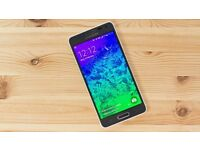 Samsung Alpha 32gb UNLOCKED FULLY BOXED