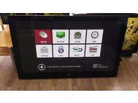 "LG 50"" Full HD 1080p Plasma TV With Freeview Digital £100"