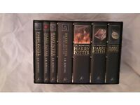 Harry Potter J.K.Rowling And The Deathly Hallows 7/7 Books