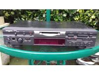 Grundig MD60 Minidisc player/recorder
