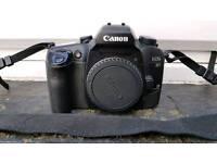Canon eos 30e film camera body only