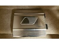 CAR AMPLIFIER ORION 800 WATT 4 CH STEREO AMP CAN RUN SUBWOOFER AND DOOR SPEAKERS SUB WOOFER BASS