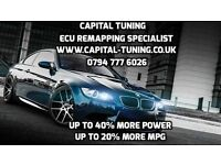 BMW REMAPPING SERVICE FROM £140 COVERED 1 & 2 & 3 & 4 & 5 & 6 & 7 SERIES X3 X5 X6 M3