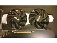(Urgent)AMD Radeon Sapphire Dual-X R9 270X OC