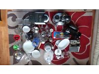 kitchen job lot all very good items mixer coffee maker and lots more see pics