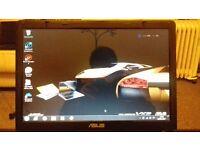 Asus X58C laptop