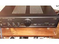 Technics SU-V300 Integrated Amplifier - £65