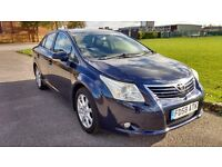2009 TOYOTA AVENSIS for Quick Sale...!