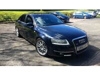 audi a6 s line 2.4 petrol manual 2005 55 plate rs gt s3
