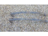 Transit Connect swb 03 to 13 pair of leaf springs