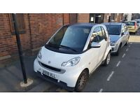 SMART FOR TWO PASSION CDI COUPÉ AUTO PERFECT CONDITION £2040