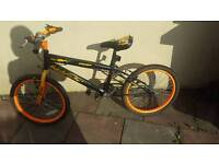 "16"" wheel unisex bike £30"