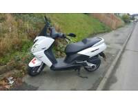 City star 125cc LC