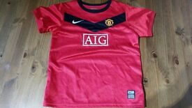 Genuine and authentic Football Shirts 6