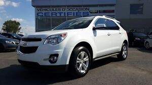 Chevrolet Equinox 1lt mags, cruise tout equipe! 2011