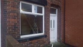 2 bedroom mid terraced house