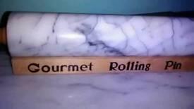 Kitchen rolling pin set