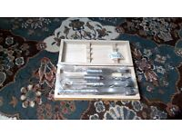 Mortise drill bits brand new in box