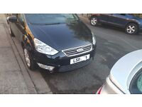 Ford Galaxy Zetec tdci auto 2.0 Auto 2011, Diesel 7 Seater, PCO Till May 2018 Uber Ready