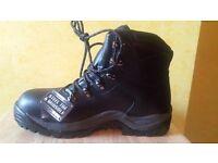 Himalayan Saftey Boots