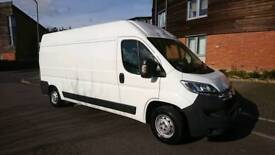 2016 CITROEN RELAY 35 HDI 130 L3 H2 ENTERPRISE LWB